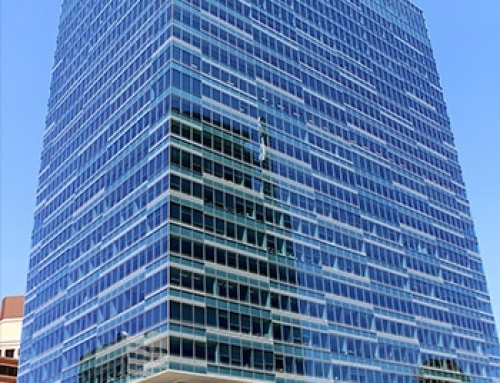 AON Insurance – Eau Claire Tower