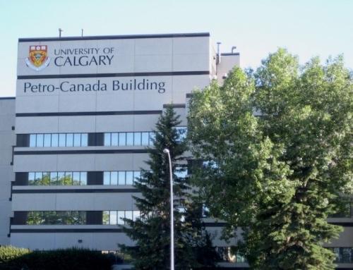 MEB – University of Calgary