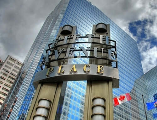 Fifth Avenue Place
