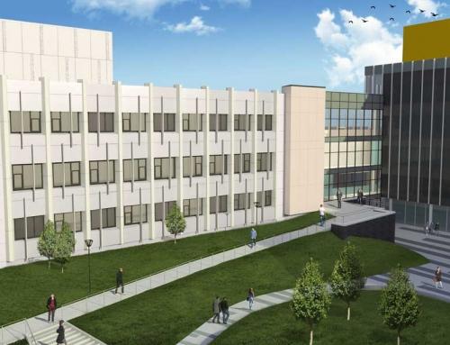 U of C – Schulich School of Engineering – Block E